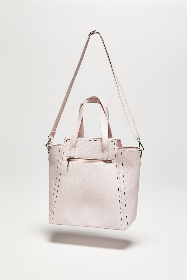 BAG L-TO-3104 L.PINK-SET