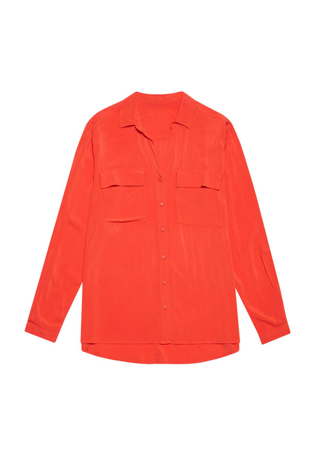 BLOUSE Z-KO-3030 GINGER