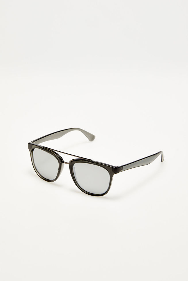 GLASSES L-OK-2813 GREY-SET