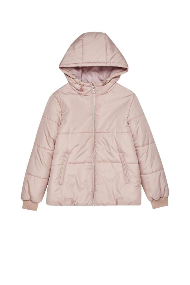 JACKET Z-KU-3317 DUSTY ROSE