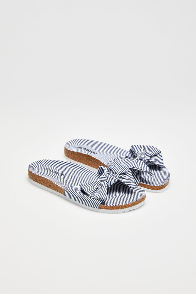 SHOES L-BU-2805 NAVY