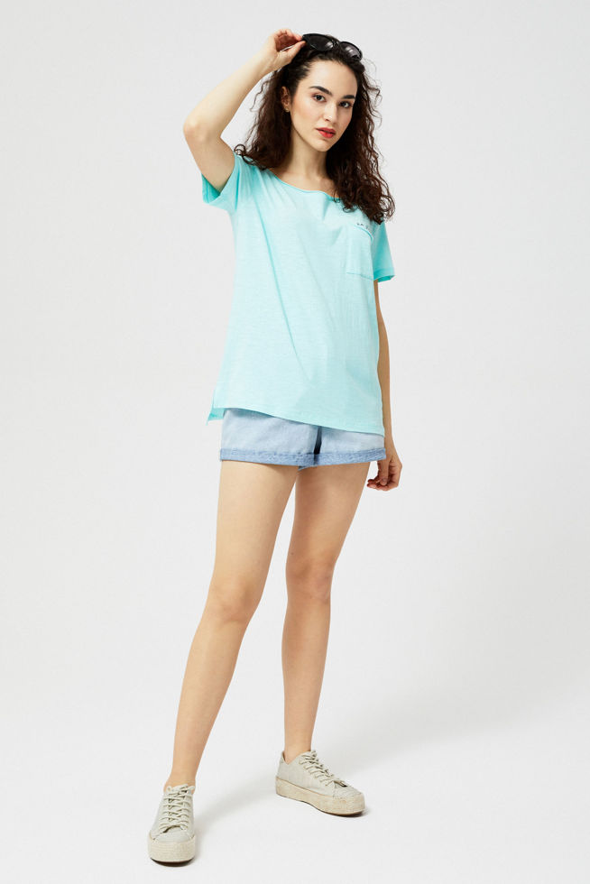 T-SHIRT L-TS-2966 MINT