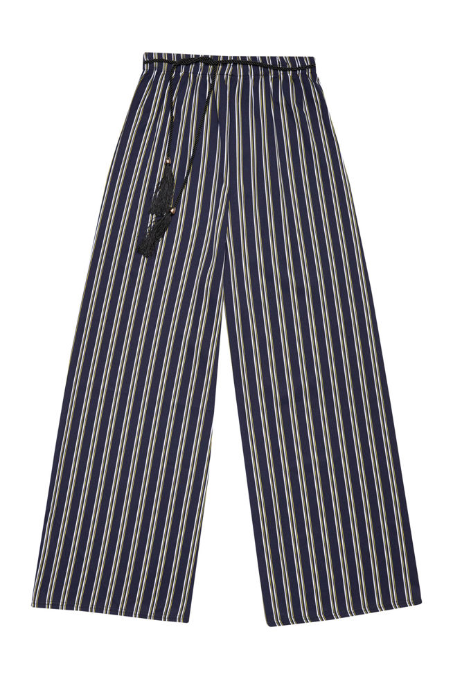 TROUSERS Z-SP-3009 NAVY