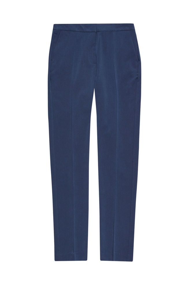 TROUSERS Z-SP-3015 NAVY