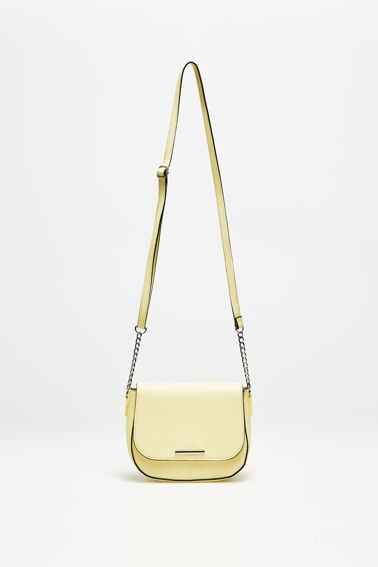 BAG L-TO-2809 YELLOW