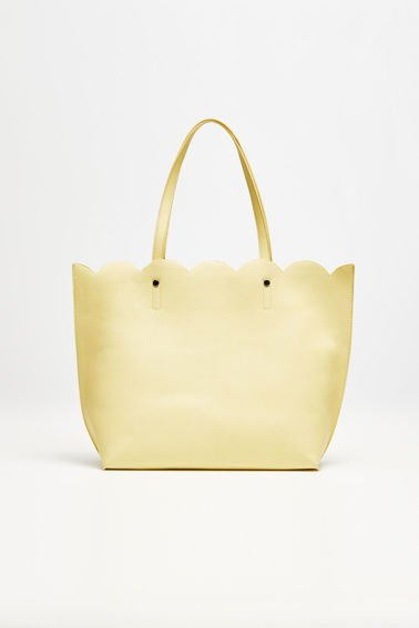 BAG L-TO-2816 L.YELLOW