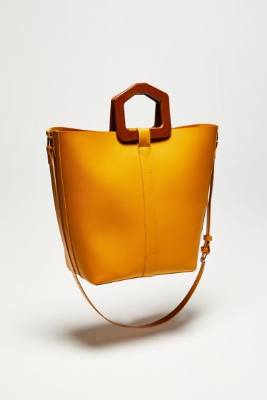 BAG L-TO-3113 YELLOW
