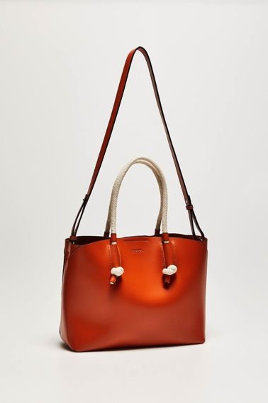 BAG L-TO-3123 BROWN