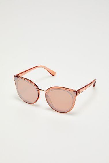 GLASSES L-OK-3102 PINK-SET