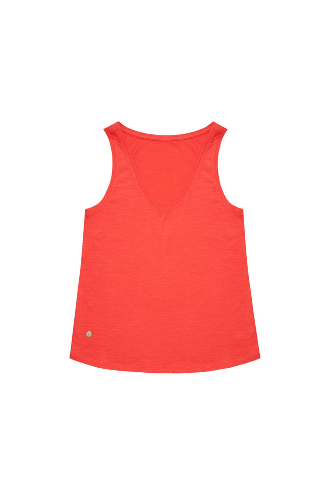 Top basic L-TS-2841 CORAL